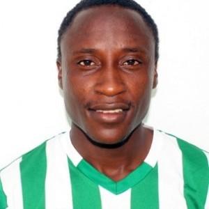 Carlton Munzabwa